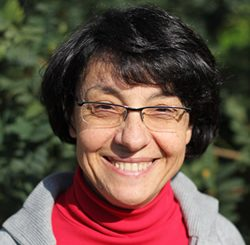 Silvia Pecora